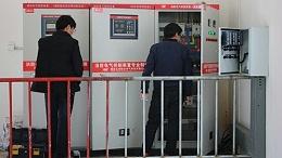 消防水泵控制柜和消防控制柜的安装规定都有哪些