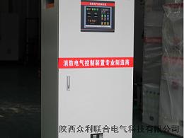 为什么要选择消防水泵自动巡检控制柜?自动巡检控制柜工作原理