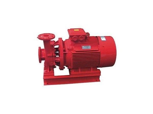 卧式消防泵组 15—160KW可选