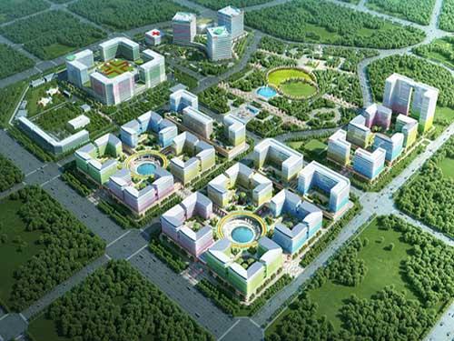 西安医学国际中心