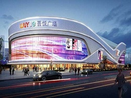 众利联合 | 沣西新城吾悦广场消防巡检柜、控制柜等产品使用案例