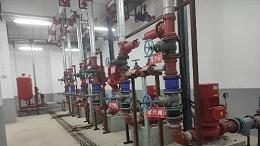 消防控制柜的验收流程