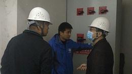消防巡检柜及消防控制柜消防验收注意事项