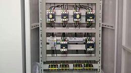 消防控制柜里边的继电器有什么作用?
