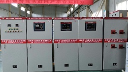 什么是消防泵自动巡检控制设备?消防泵自动巡检控制柜的作用