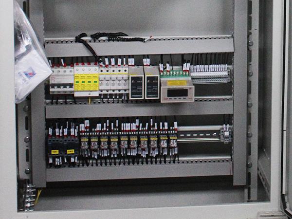 控制柜连接线