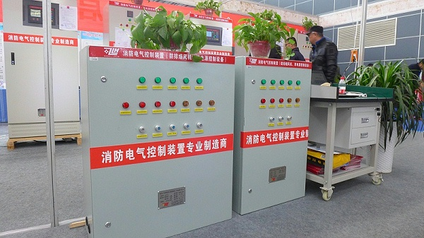 风机控制箱 (2)