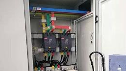 如何确定所需消防控制柜的尺寸大小?