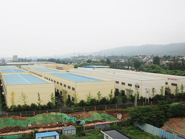 众利联合:工厂全景
