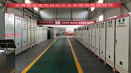 消防水泵控制柜调试和测试的标准及要求
